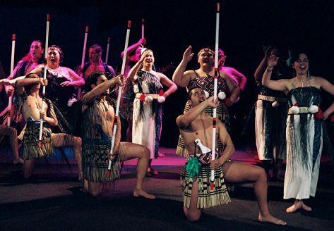 新西兰音乐艺术月