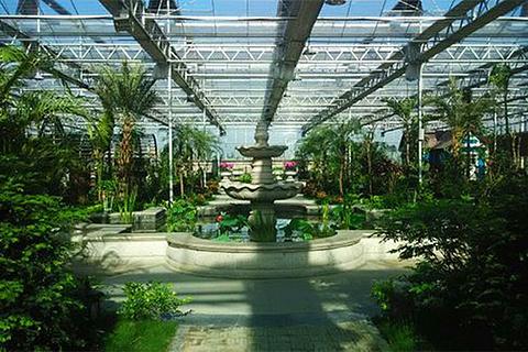 现代农业博览园