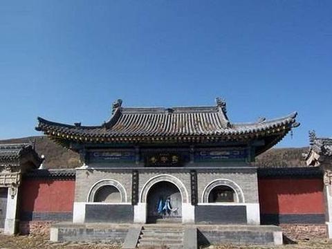 寿宁寺旅游景点图片