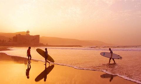 大加纳利旅游景点图片