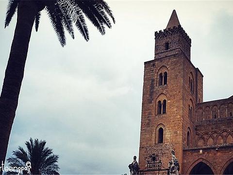 切法卢主教堂旅游景点图片