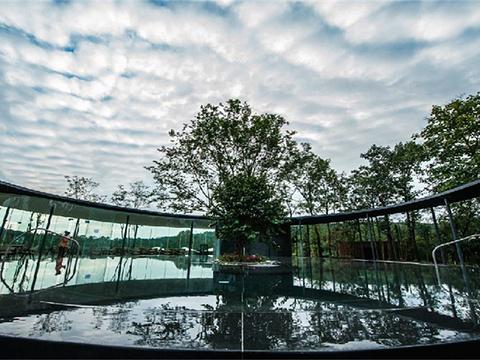 浮生御度假村温泉中心旅游景点图片