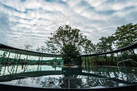 浮生御度假村温泉中心的图片