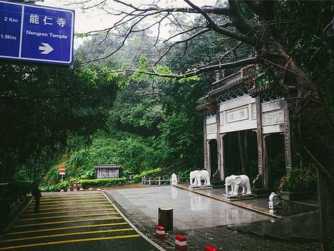能仁寺旅游景点图片