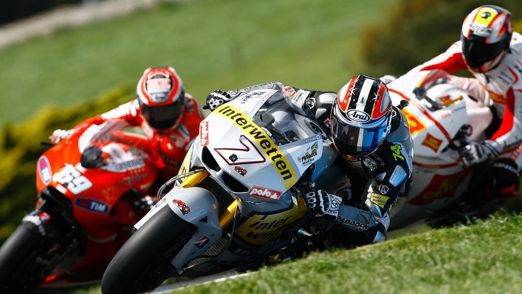 澳大利亚摩托车大奖赛