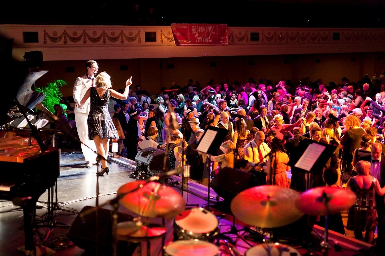 伊斯坦布尔国际爵士乐节