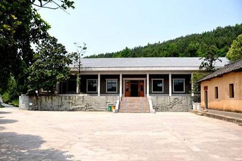 李先念故居纪念园