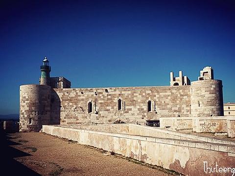 玛尼阿瑟城堡旅游景点图片