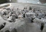 铜绿山古铜矿遗址