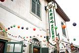 威廉&埃德加精品酒店西餐厅(威廉酒吧)