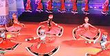 九寨羽毛情藏羌歌舞晚会