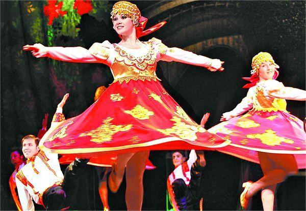 五大道国际文化艺术节
