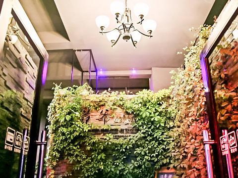 双廊范爷的餐厅旅游景点图片