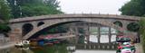 古桥展览馆