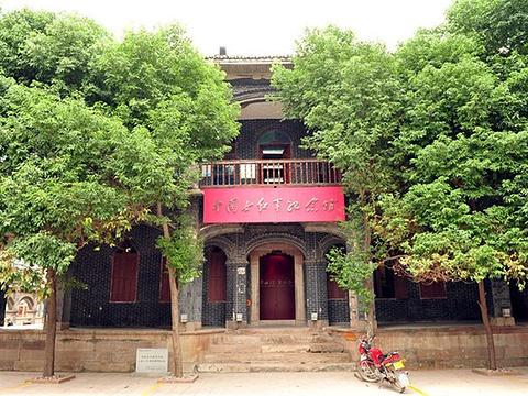 中国女红军纪念馆旅游景点图片