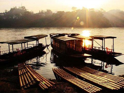 丹洲旅游景点图片