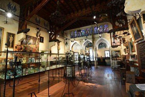 费拉特美术馆
