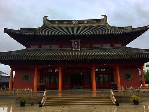 崇宁塔旅游景点图片