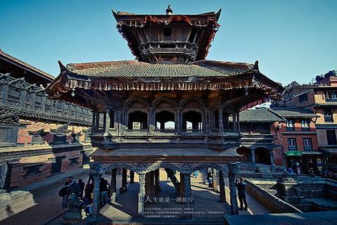库里须那神庙
