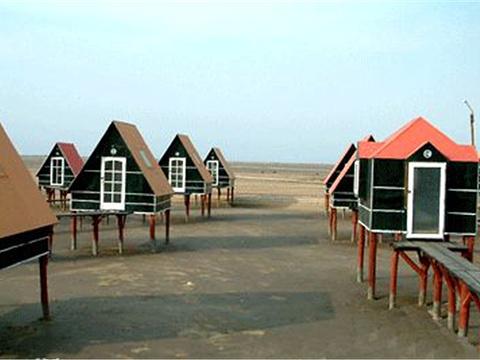 乐亭海上三岛旅游景点图片