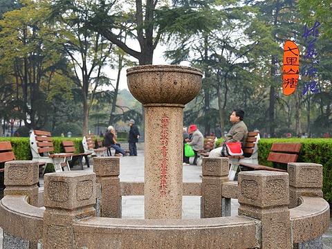 苏州公园旅游景点图片
