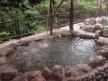 太极鸳鸯温泉