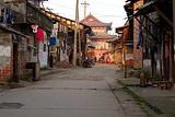 文昌里古城