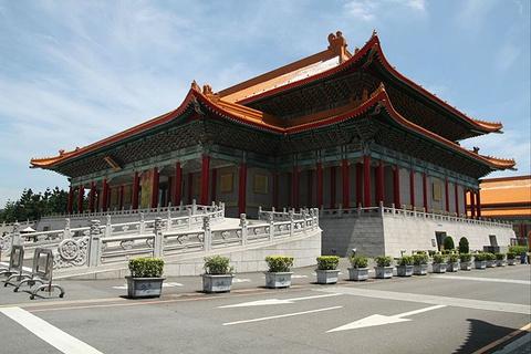 台湾两厅院