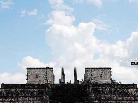 武士神庙旅游景点图片