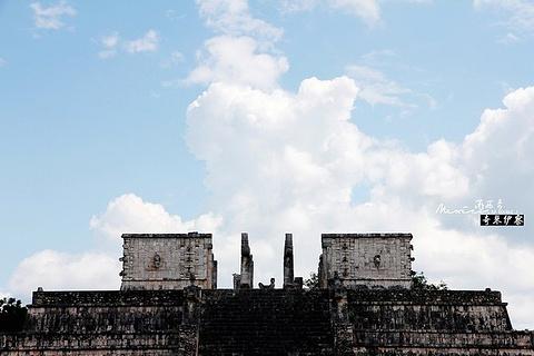 武士神庙的图片