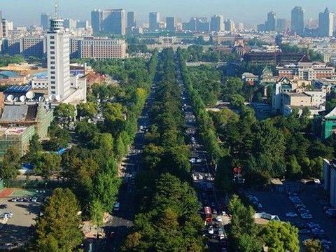 新民大街旅游景点图片