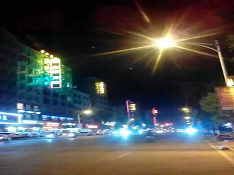 徐闻城东大道旅游景点图片
