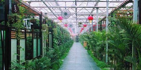 明达生态园