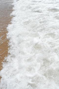 闸坡大角湾旅游景点攻略图