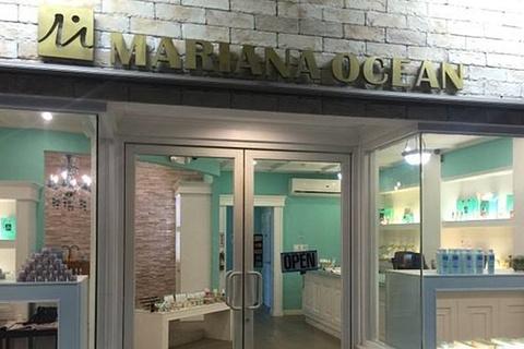 Mariana Ocean 手工香皂店