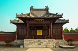 皂河财神庙