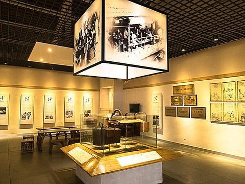 中国太湖农家菜文化展览馆旅游景点图片