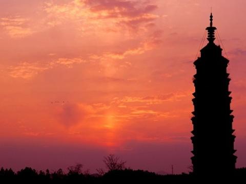 红塔旅游景点图片