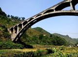 乌巢河大桥