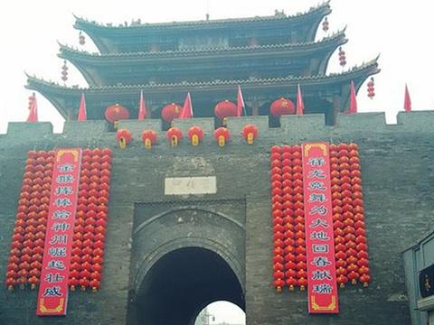 景仙门旅游景点图片