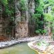 河南跑马岭地质公园