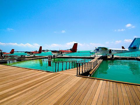 瑚湖尔岛旅游景点图片