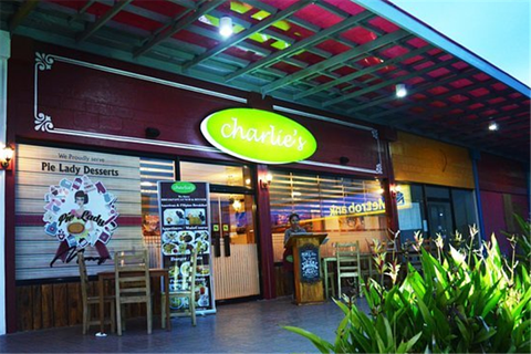 charlie's Restaurant