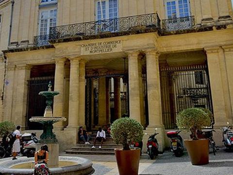 CCI Hérault - Saint-Côme Montpellier centre旅游景点图片