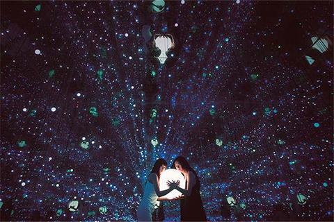 南昌星空错觉艺术馆的图片