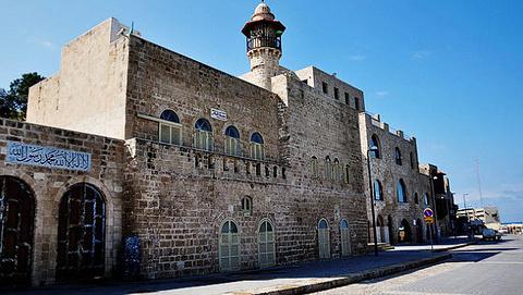 巴勒斯坦旅游景点图片