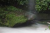 青龙潭瀑布