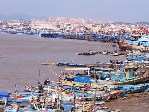 蟳埔村旅游景点图片