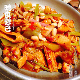 老克勒上海菜