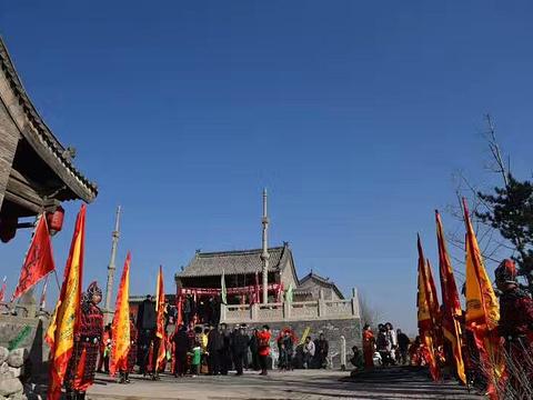 青龙古镇旅游景点图片